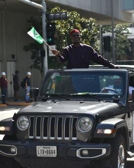 Nigerian Consul General