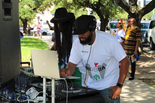 Hottest-DJS